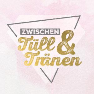 Zwischen Tüll & Tränen Logo